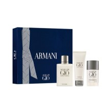 Giorgio Armani Acqua di Gio Eau de Toilette Spray 100Ml Set