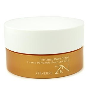 Shiseido - Zen For Woman Body Cream -