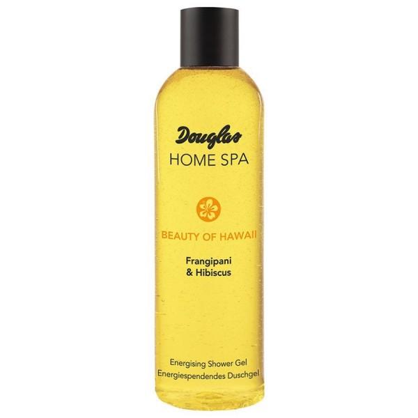 Douglas Home Spa - Beauty of Hawaii Shower Gel -