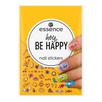 ESSENCE Hey, Be Happy Nail Stickers