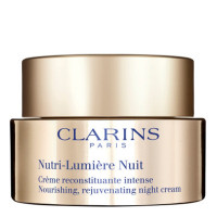 Clarins Nutri-Radiance Nutri-Lumiére Night Cream