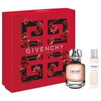 Givenchy L´Interdit Eau de Parfum Spray 50Ml Set