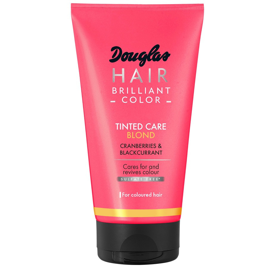 Douglas Collection - Brilliant Color Tinted Care Blond -
