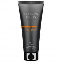 Douglas Men Body + Hair Shower Gel