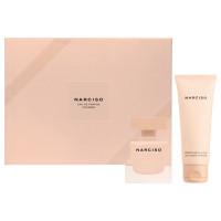 Narciso Rodriguez Narciso Poudre Eau de Parfum Spray 50Ml Set