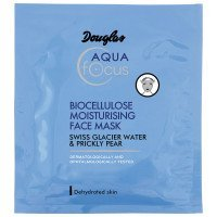 Douglas Focus Bio Cellulose Face Mask