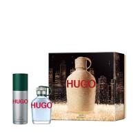 Hugo Boss Hugo Edt Spray 75Ml Set