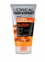 L'Oréal Paris Men Expert Hydra Energetic Gel Limpeza