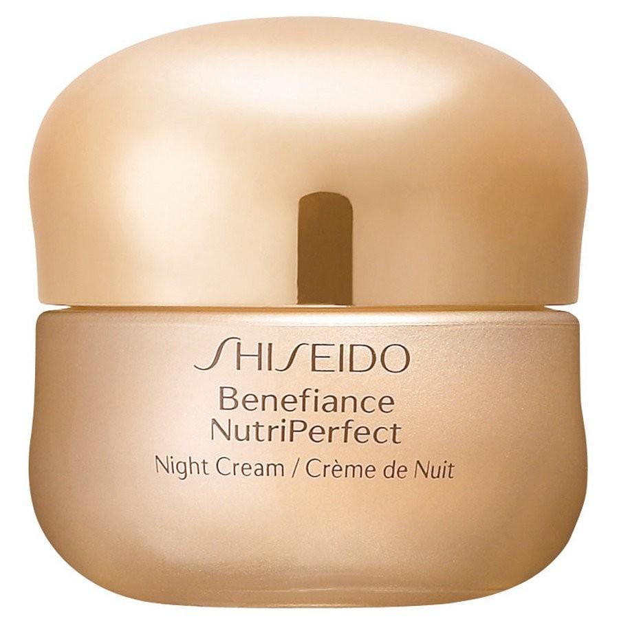 Shiseido - Benefiance NutriPerfect Night Cream -