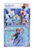 Disney Frozen II Nail Polish And Pouch Set