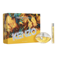 Kenzo Kenzo World Power Eau de Parfum 50Ml Set