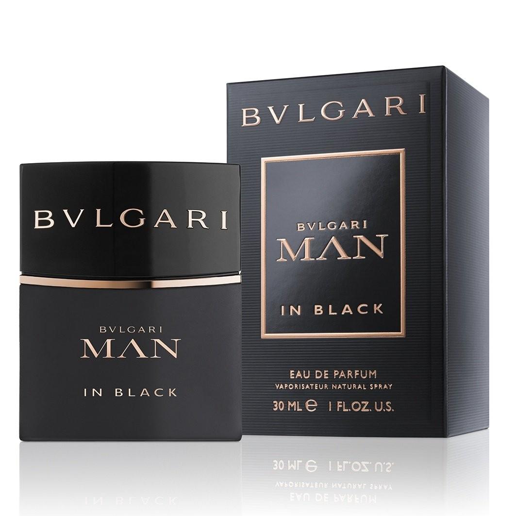 Bvlgari - Man In Black Eau De Parfum - 30 ml