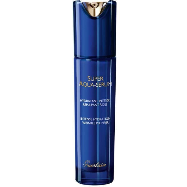 Guerlain - Super Aqua Serum Hyd.Intense -