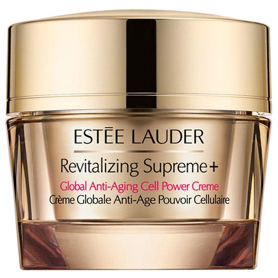 Estée Lauder - Revitalizing Supreme + Global Anti-Aging Cell Power Creme -