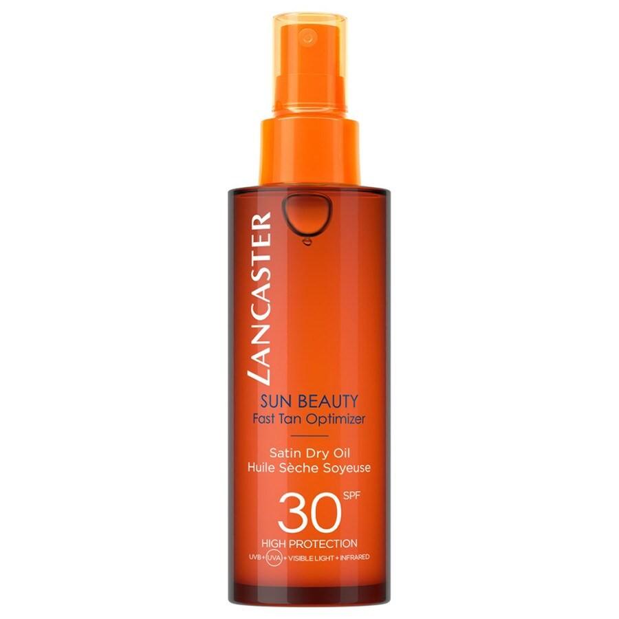 Lancaster - Sun Beauty Satin Oil SPF30 -