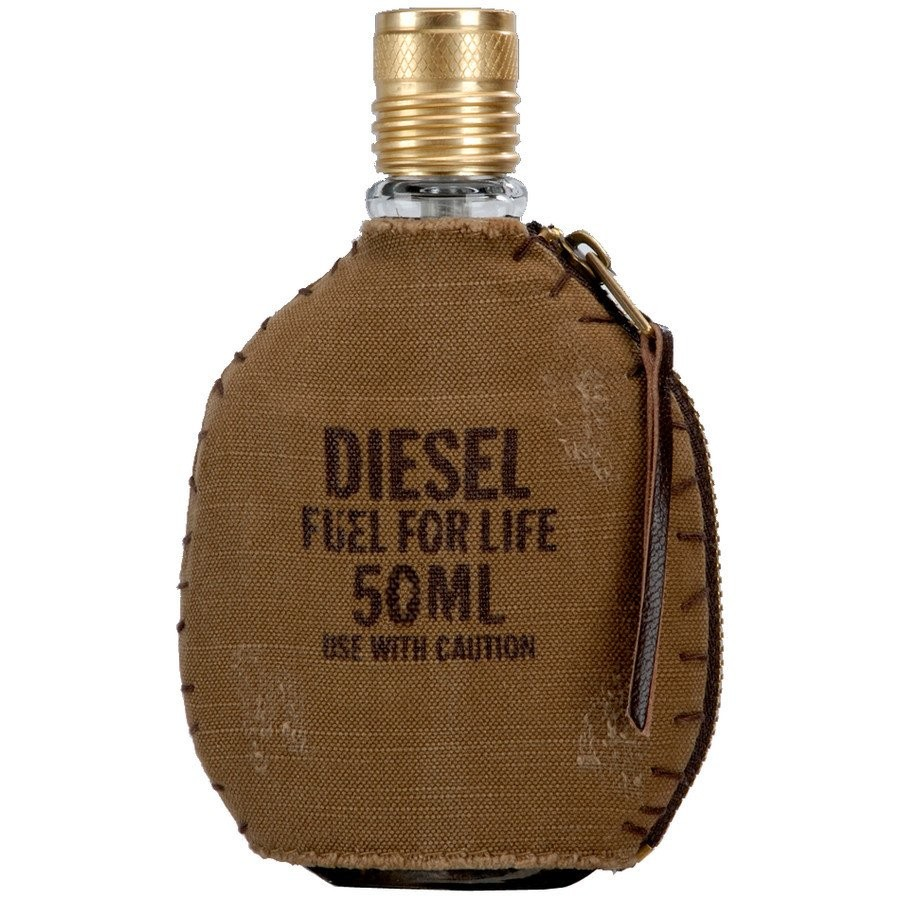 Diesel - Fuel for Life Homme Eau de Toilette - 50 ml