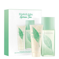 Elizabeth Arden Green Tea Eau de Toilette 100Ml Set
