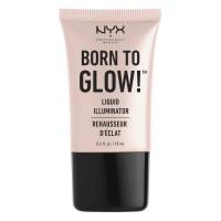NYX Professional Makeup Powder Puff Lippie Mate Will Power
