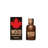 DSQUARED2 Wood Homme Eau de Toilette