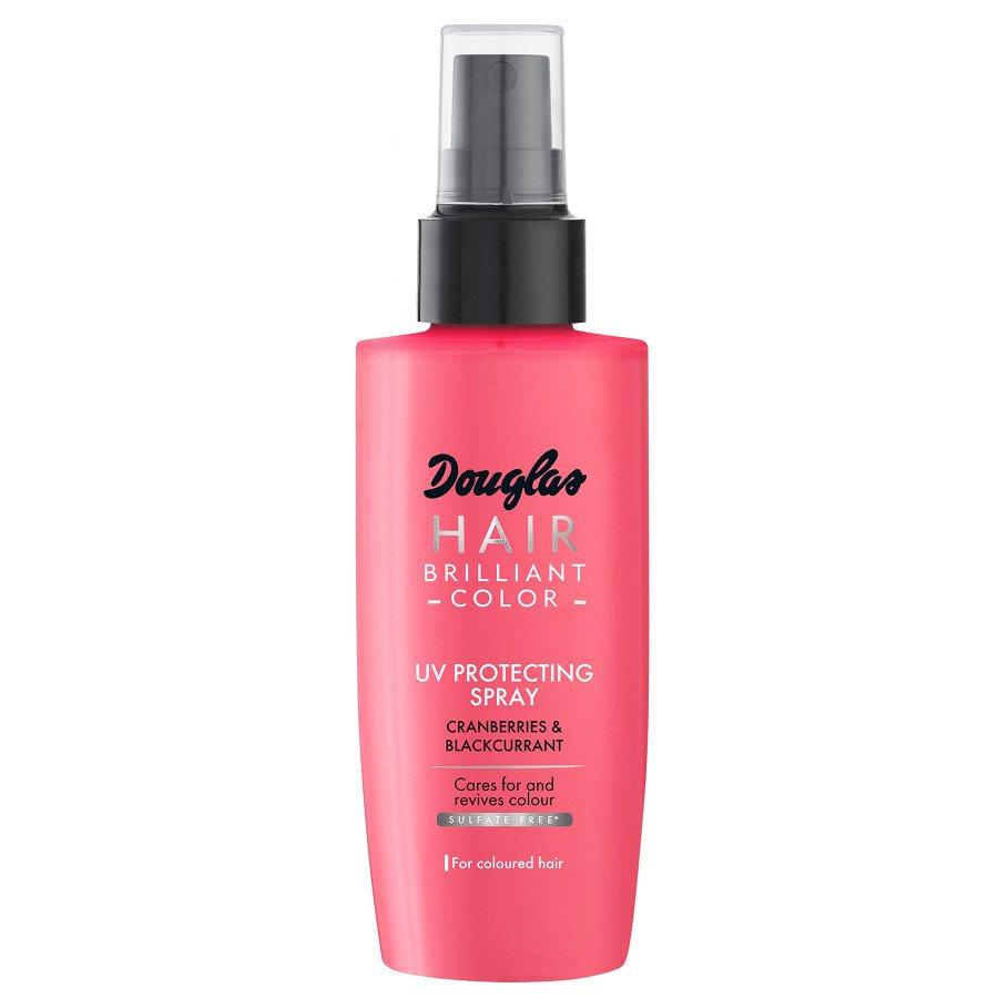 Douglas Collection - Uv Protecting Spray Brilliant Color -