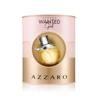 Azzaro Wanted Girl Eau de Parfum 50Ml Set