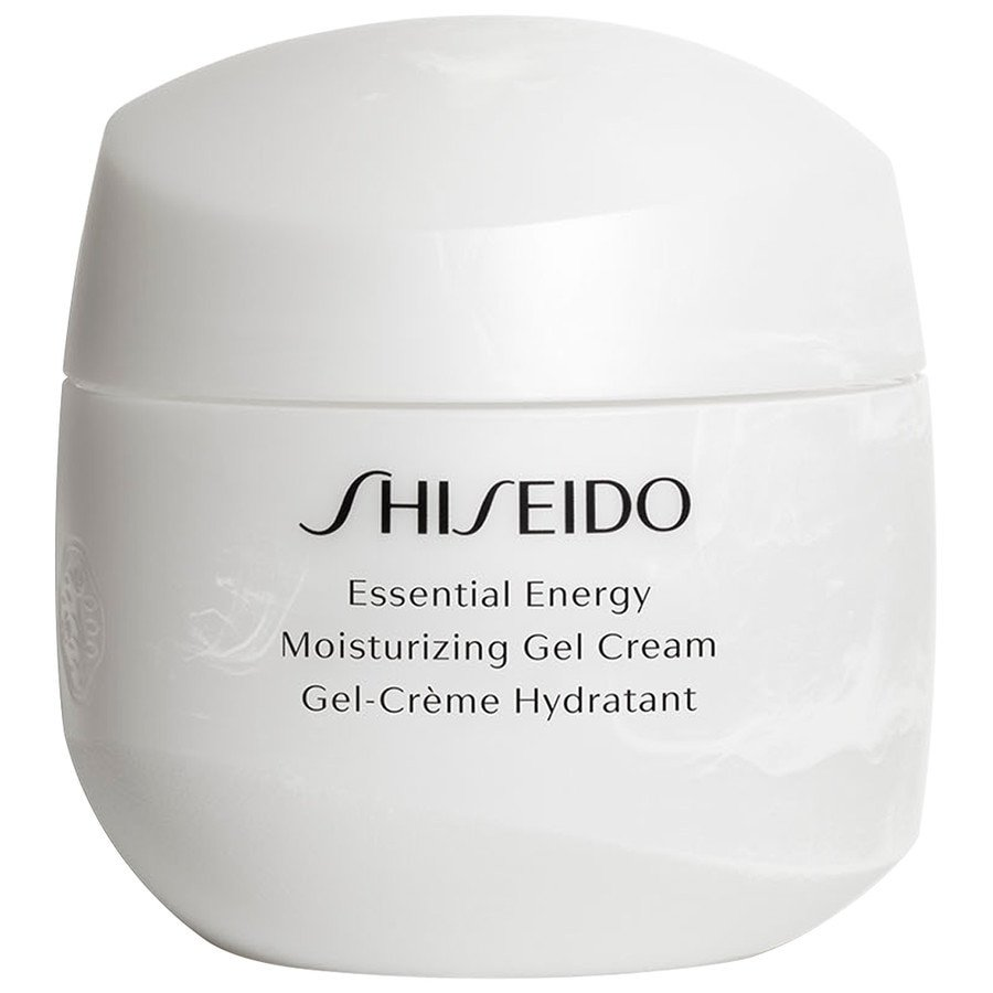 Shiseido - Essential Energy Moisturizer Gel Cream -