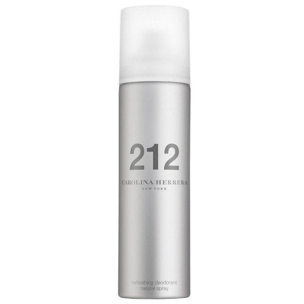 Carolina Herrera - 212 Deodorant -