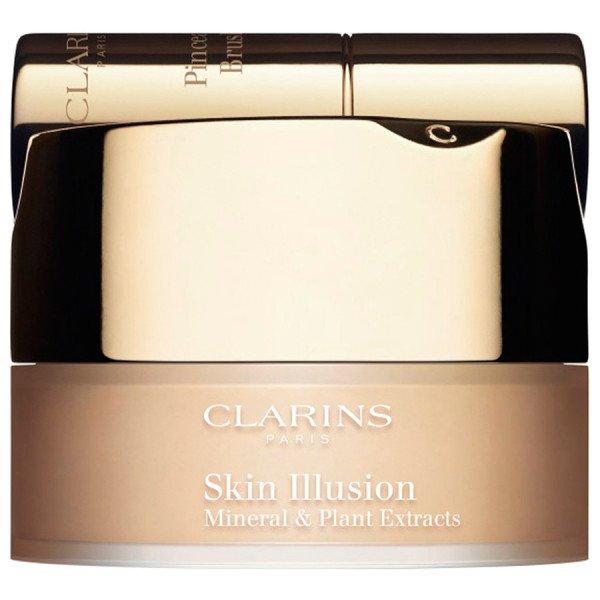 Clarins - Poudre Skin Illusion Cappucino - Nº 108 - Sand