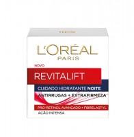 L'Oréal Paris Revitalift Clássico Creme de Noite