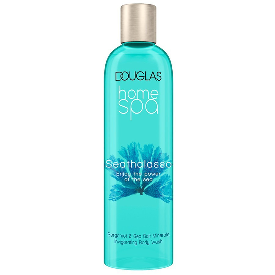 Douglas Home Spa - Seathalasso Shower Gel -