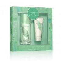 Elizabeth Arden Green Tea Eau de Parfum Spray 100Ml Set