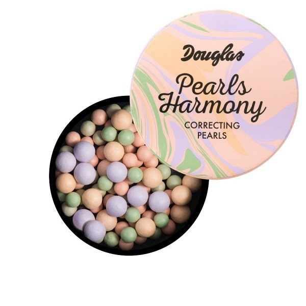 Douglas Make-up - Pearl Powder Harm Color Correcting -