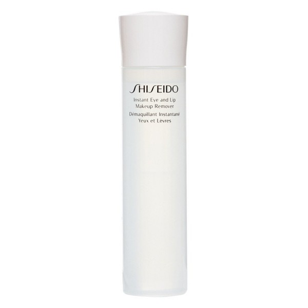 Shiseido - Skin Care Inst.Eye & Lip Makeup Remover -