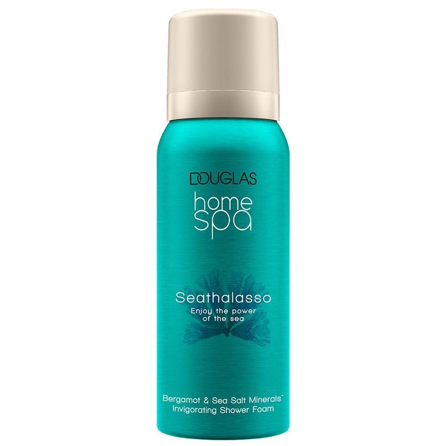 Douglas Home Spa - Seathalasso Travel Shower Foam -
