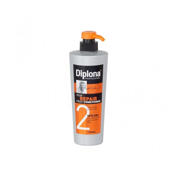 Diplona - Conditioner Repair -