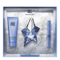 Thierry Mugler Angel Eau de Parfum Rec 25Ml Set