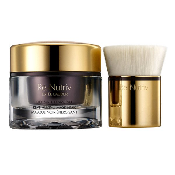 Estée Lauder - Re-Nutriv Ultimate Diamond Mask Noir -