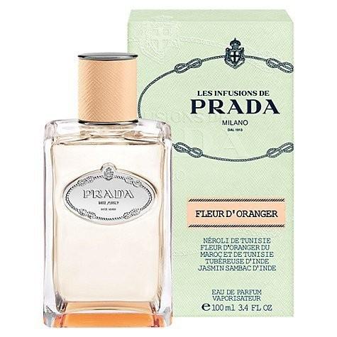 Prada - Fleur D'Oranger Eau de Parfum -