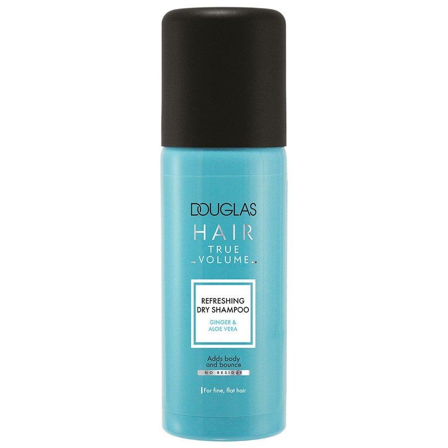 Douglas Collection - True Volume Travel Dry Shampoo Fresh -