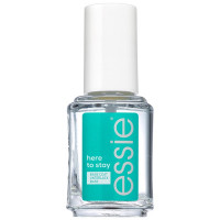 Essie Nail Care Base Coat Here To Stay