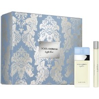 Dolce&Gabbana Light Blue Eau de Toilette 25Ml Set