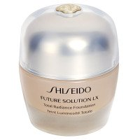 Shiseido Future Solution Lx Total Radiance Fondation