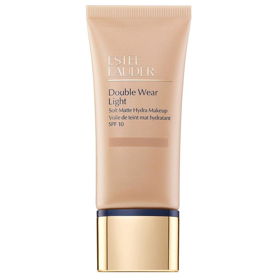 Estée Lauder - Double Wear Light Soft Matte SPF10 - 1W2 Sand