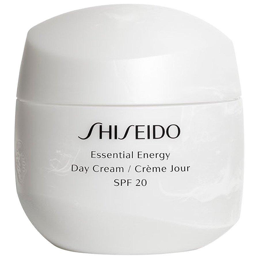 Shiseido - Essential Energy Day Cream -