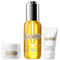 La Mer The Renewal Oil 30Ml Set