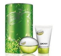 DKNY DKNY Be Delicious Woman 50Ml Set