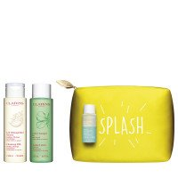 Clarins Cleansing+Refreshing Desmaquilhante PG Set