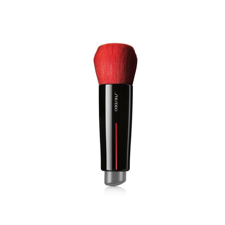 Shiseido - Daiya Fude Face Duo Brush -