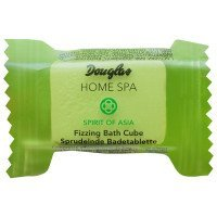 Douglas Home Spa Fizzing Bath Cube