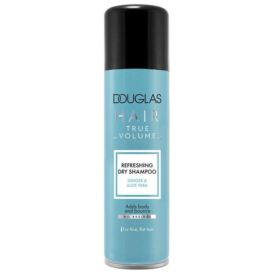 Douglas Collection - True Volume Dry Shampoo Fresh -
